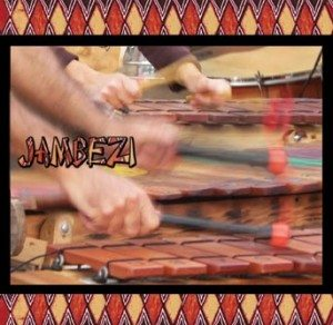 Jambezi Cover 300x292 Jambezi Music CD