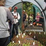 Paul Nursery 150x150 Permaculture Weekend Course at Crystal Waters Eco Village. A Photographic Recount