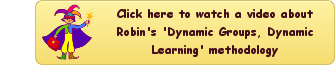 Dynamic Groups, Dynamic Learning