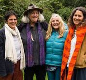 Social permaculture, Robin Clayfield, Starhawk