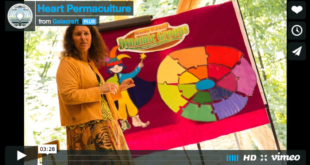 Heart-Permaculture-video