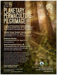 DG UK Pilgramage2015