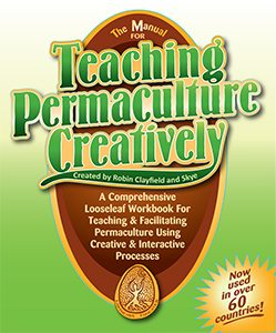 Teaching Permaculture Creatively