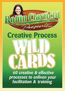 Creative Facilitation, Creative Process, Teaching and Facilitation